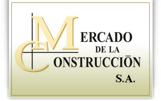 Mercado de la Construccion